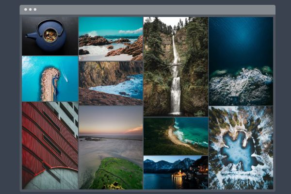 Photo Gallery by 10Web1