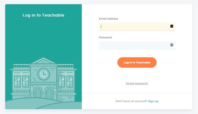Getting started with Teachable