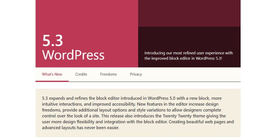 How to get the best out of WordPress Gutenberg blocks