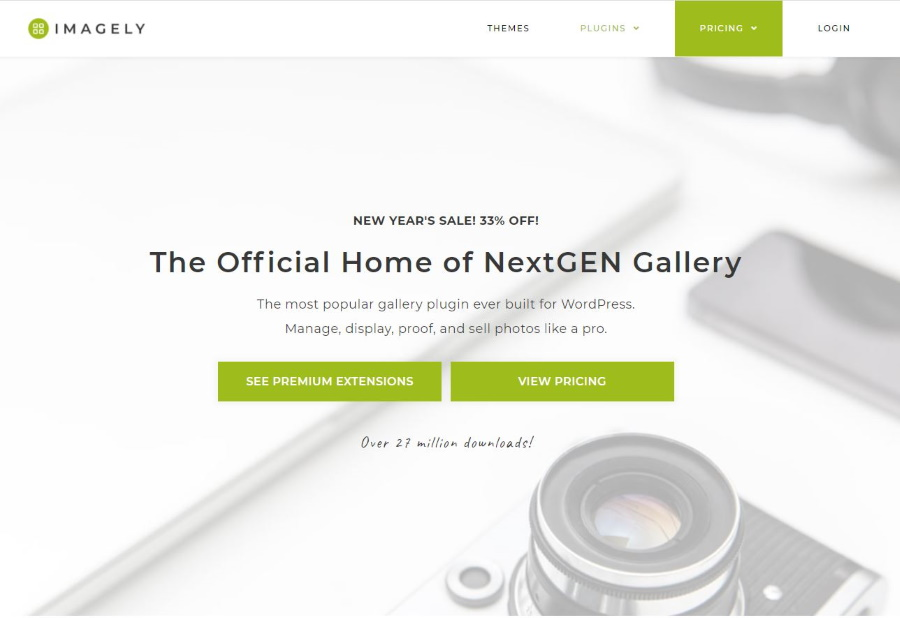 Galleria NextGEN