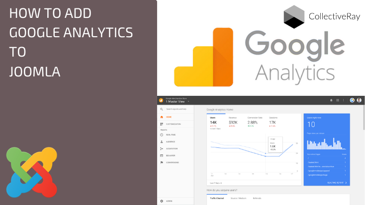 joomla google analytics