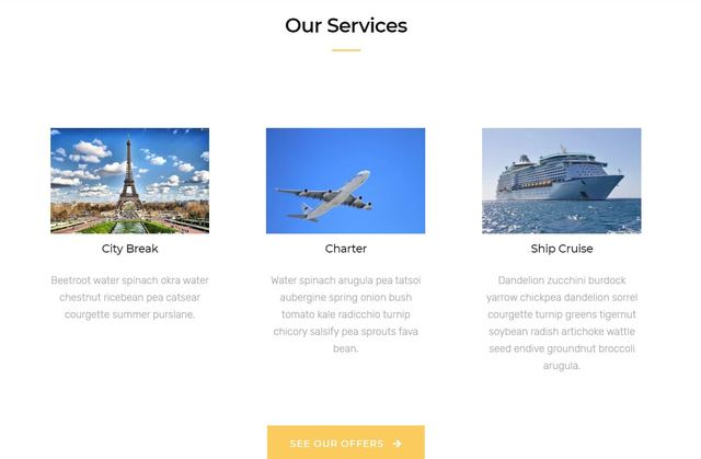 Hestia Travel Agencies