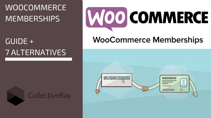 plugin wordpress d'adhésion woocommerce