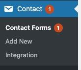 jak naprawić formularz kontaktowy 7