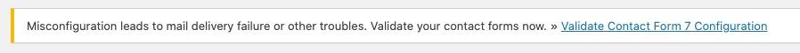 jak naprawić błąd podczas próby wysłania wiadomości z formularza kontaktowego 7