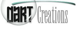 Logotipo de DART Creations