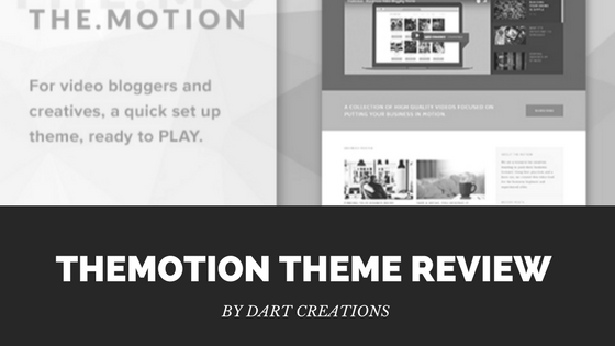 THEMOTION THEME REVIEW
