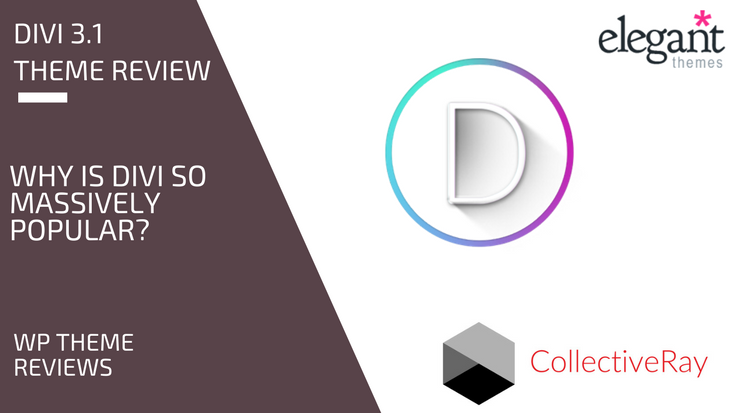 Divi 4.0 Theme Reviews