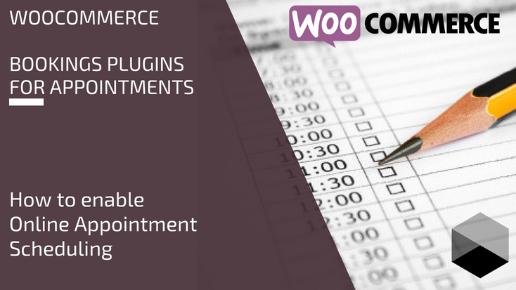 WooCommerce booking plugins for online appointment scheduling