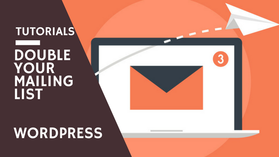WordPress Mailing List